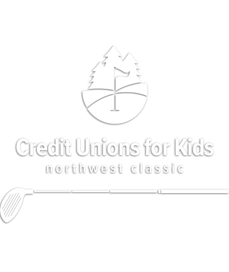 Credit Unions for Kids Northwest Classic logo